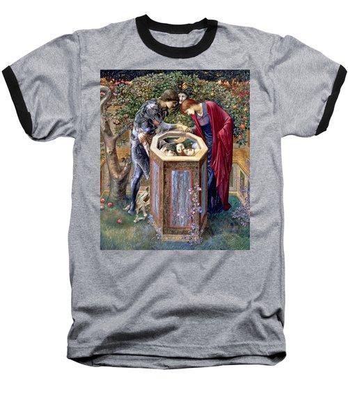 The Baleful Head, C.1876 Baseball T-Shirt