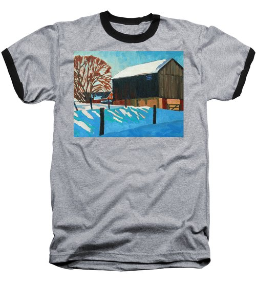 The Barnyard Baseball T-Shirt