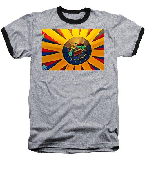 Basket Baseball T-Shirt
