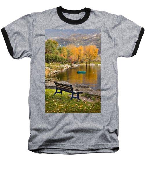 The Bench Baseball T-Shirt