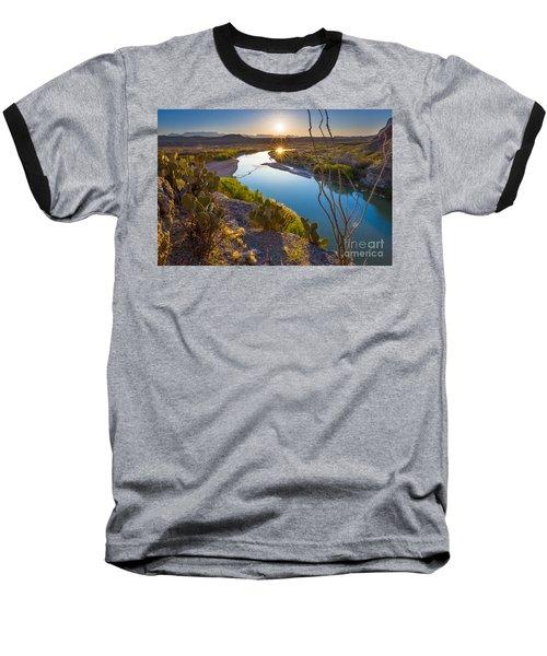 The Big Bend Baseball T-Shirt