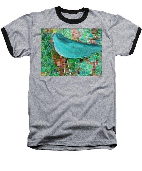 The Bird - 23a1c2 Baseball T-Shirt