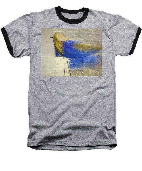 The Bird - J100124164-c21 Baseball T-Shirt