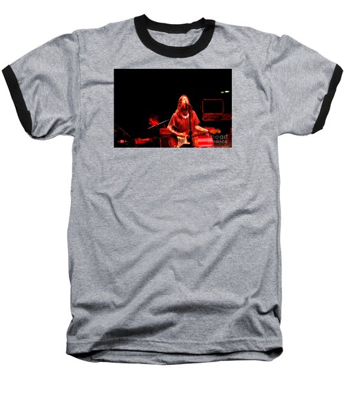 The Black Crowes Baseball T-Shirt