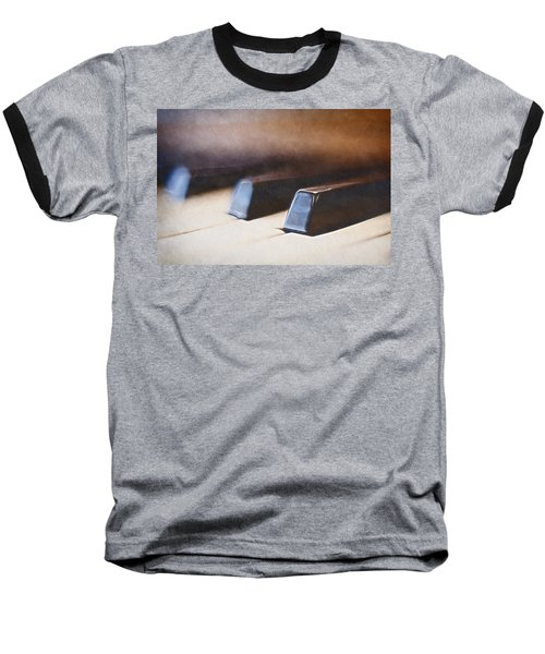 The Black Keys Baseball T-Shirt