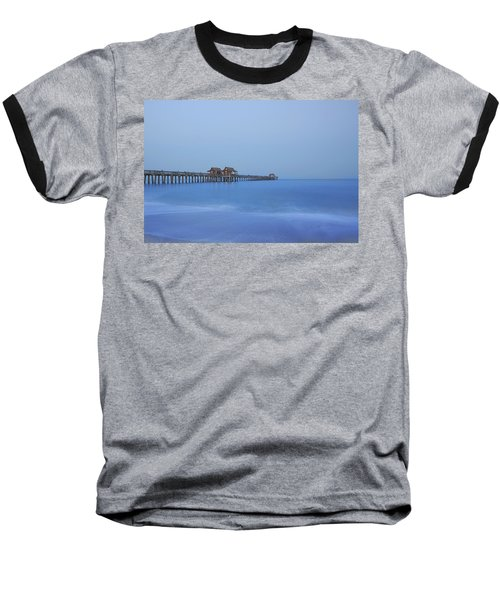 The Blue Hour Baseball T-Shirt