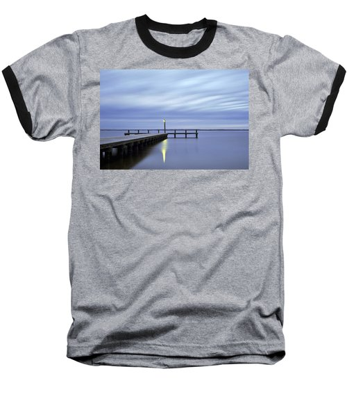 The Blues Lavallette New Jersey Baseball T-Shirt