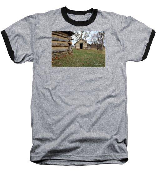 The Cabins Baseball T-Shirt