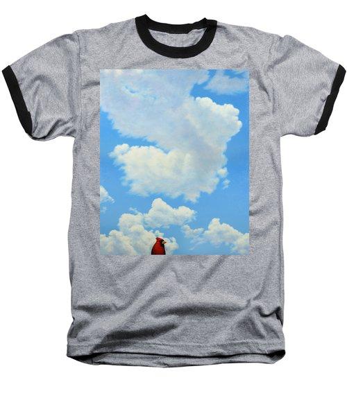 The Cardinal Baseball T-Shirt