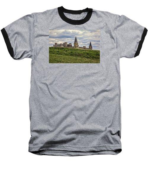 The Castle - Versailles Ky Baseball T-Shirt