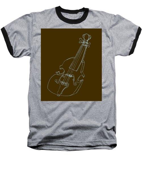 The Cello Baseball T-Shirt
