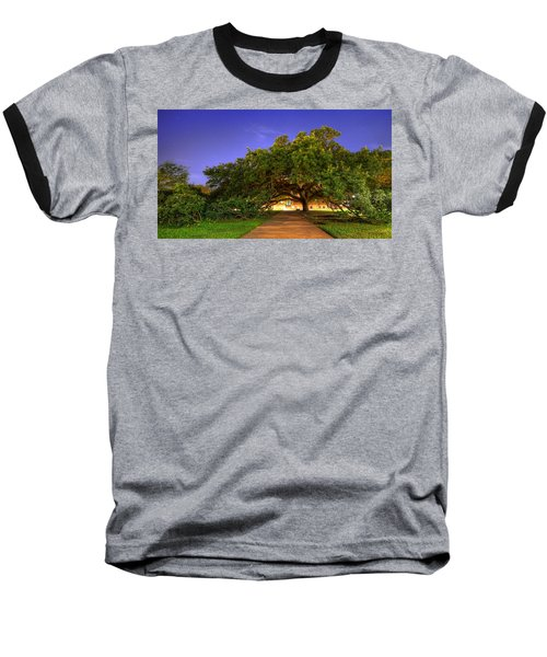 The Century Tree Baseball T-Shirt