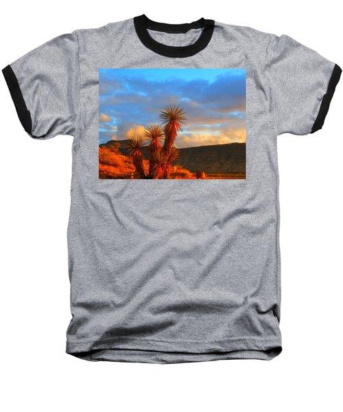 The Cerbat Foothills Baseball T-Shirt