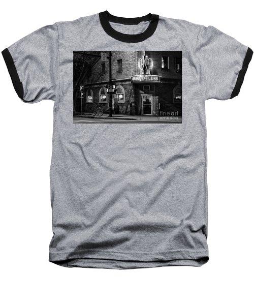 The Chanticleer Baseball T-Shirt