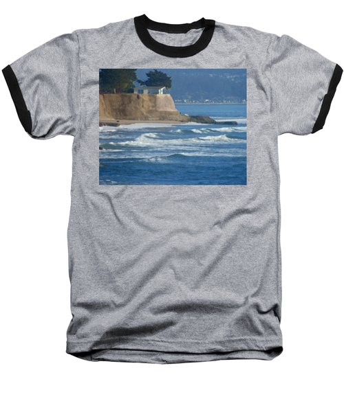 The Cliff House Baseball T-Shirt