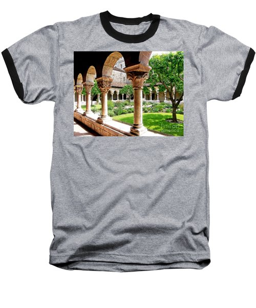 The Cloisters Baseball T-Shirt