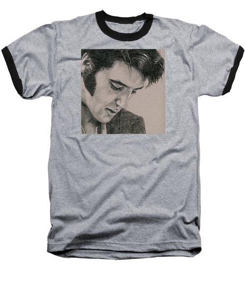 The Cool King Baseball T-Shirt