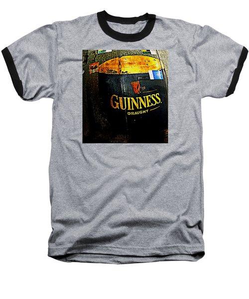 The Cooler Baseball T-Shirt