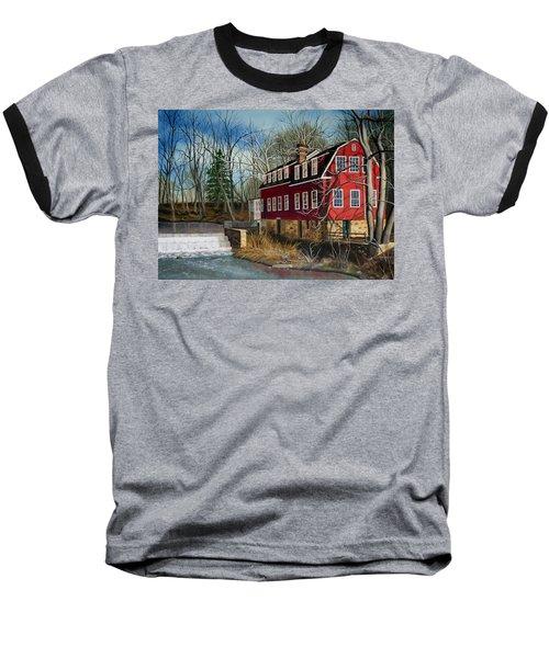 The Cranford Mill Baseball T-Shirt