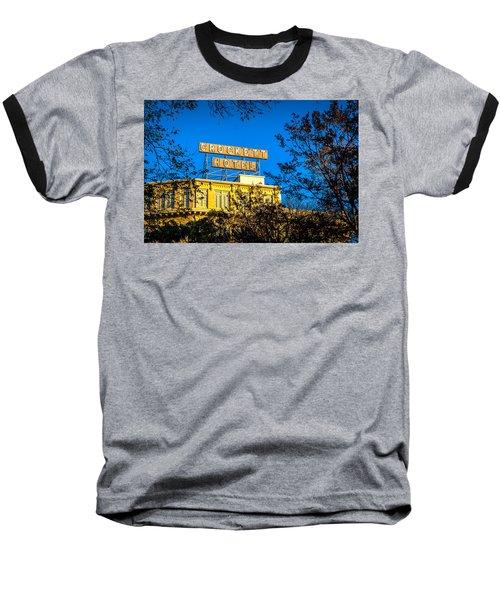The Crockett Hotel Baseball T-Shirt