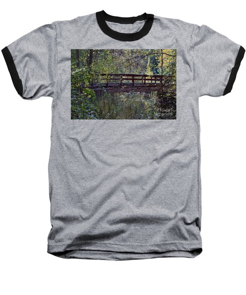 The Crossing Baseball T-Shirt
