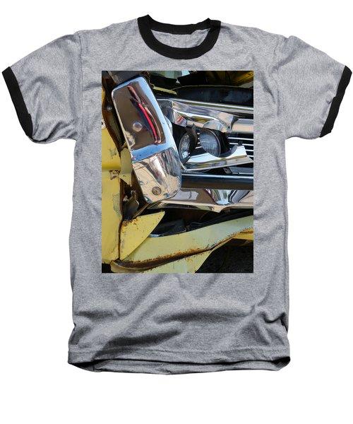 The Cyote Finally Won Baseball T-Shirt