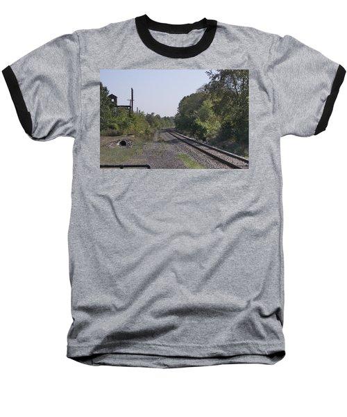 The Depature Baseball T-Shirt