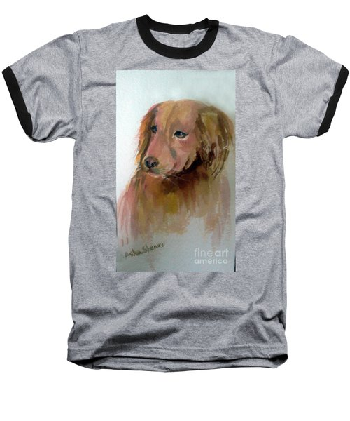 The Doggie Baseball T-Shirt