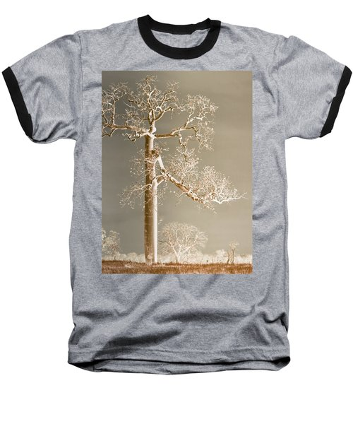 The Dreaming Tree Baseball T-Shirt