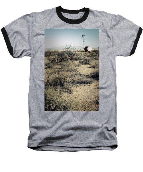 The Dry Lands Of Arizona Baseball T-Shirt