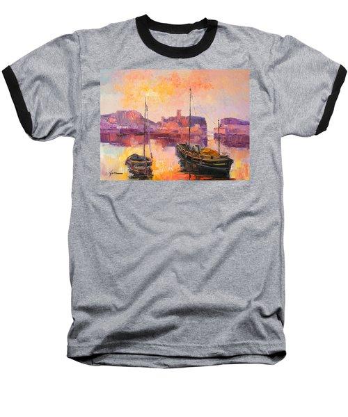 The Dunbar Harbour Baseball T-Shirt