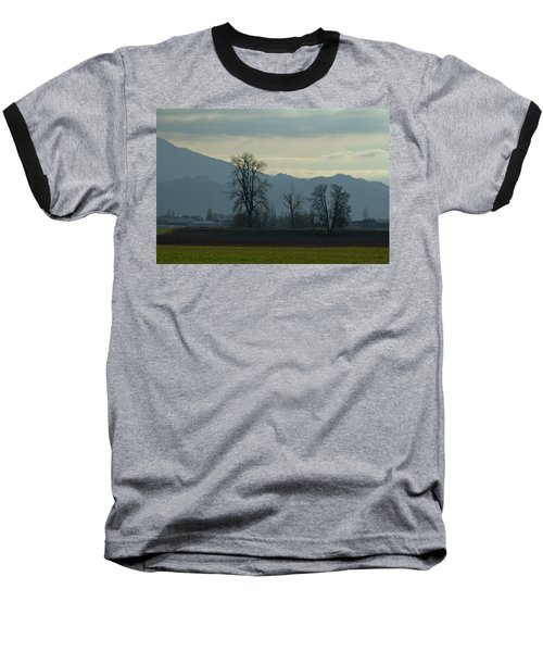 Baseball T-Shirt featuring the photograph The Eagle Tree by Eti Reid