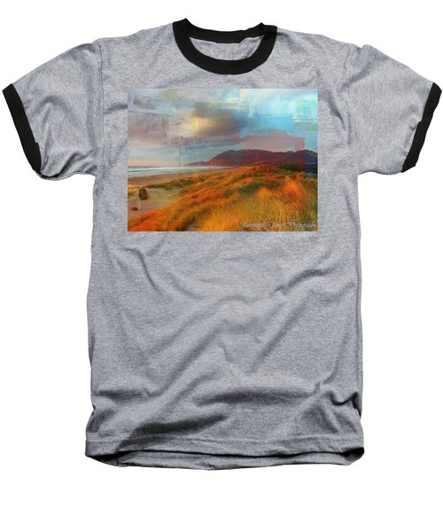 The Elk Trail Baseball T-Shirt