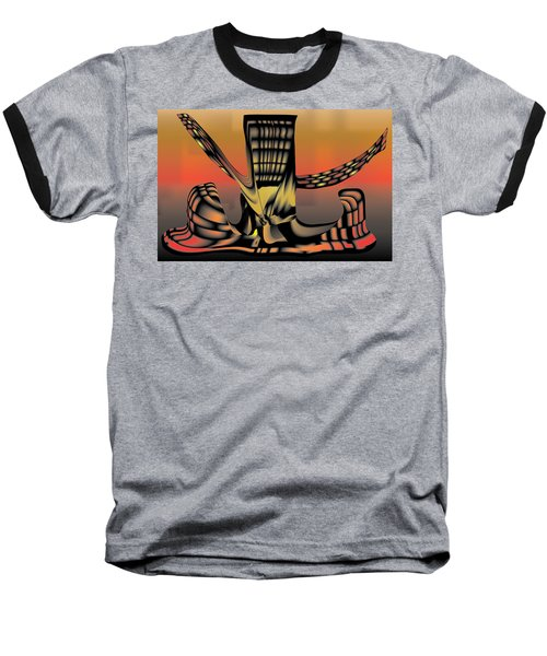 The Ember Tree Baseball T-Shirt