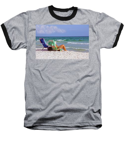 The Emerald Coast Baseball T-Shirt