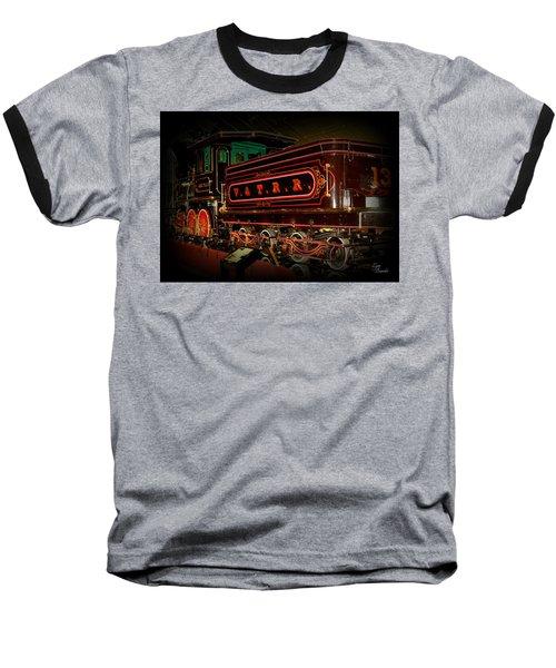 The Empire Baseball T-Shirt