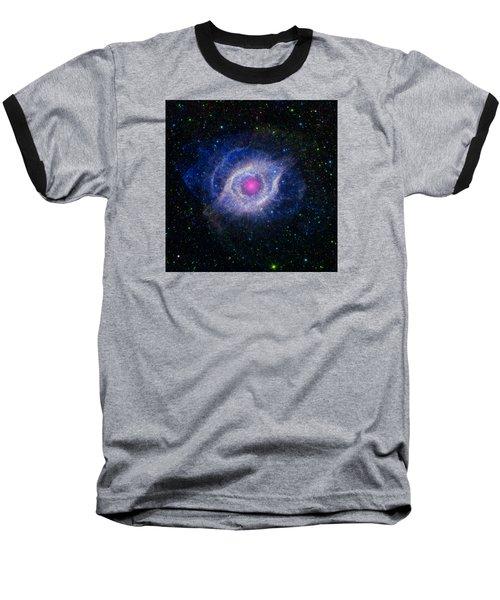 The Eye Of God Baseball T-Shirt