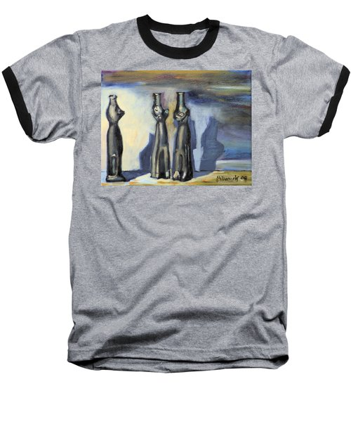 The Family Baseball T-Shirt