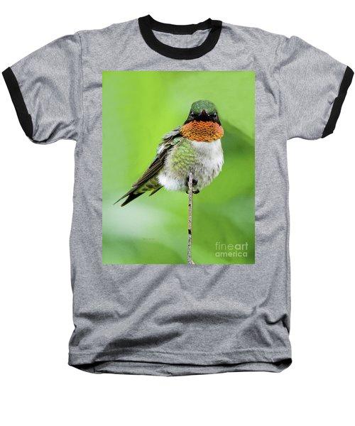 The Flash Baseball T-Shirt