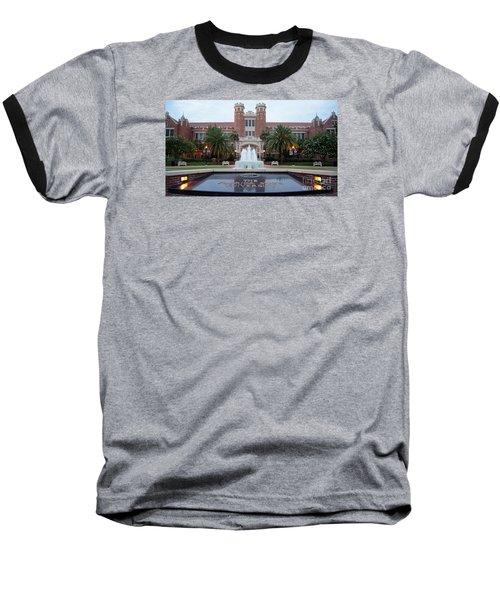 The Florida State University Baseball T-Shirt