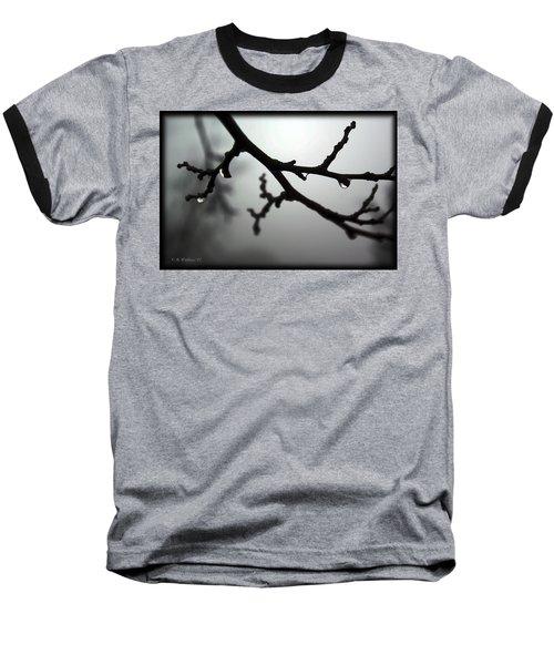 The Foggiest Idea Baseball T-Shirt