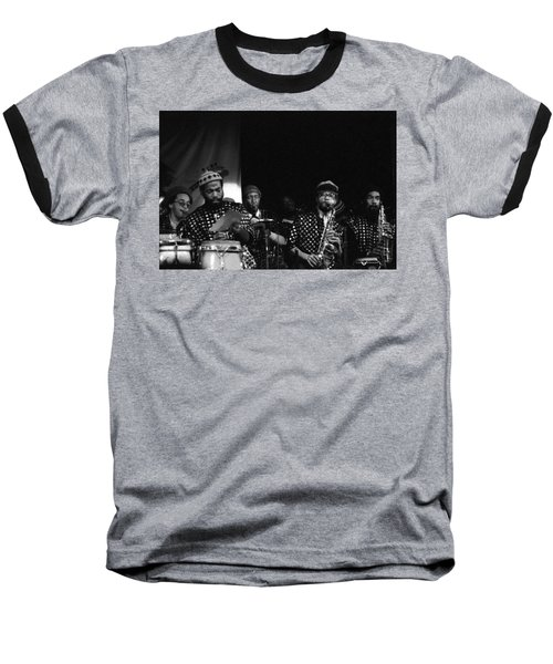 The Front Line Baseball T-Shirt