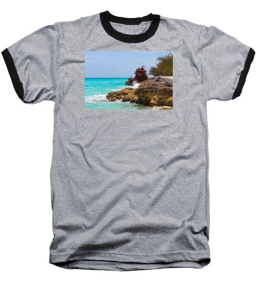 The Gallant Lady Baseball T-Shirt
