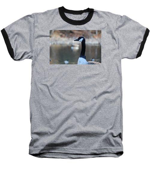 The Gander Baseball T-Shirt