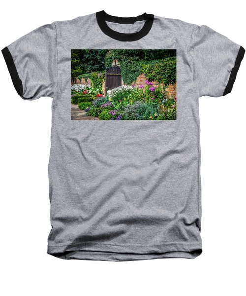 The Garden Gate Baseball T-Shirt
