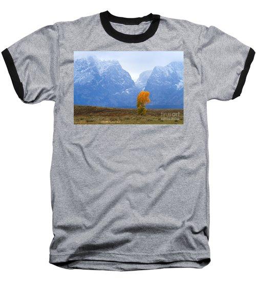 The Gate Keeper Baseball T-Shirt
