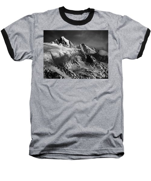 The Gathering Storm Baseball T-Shirt