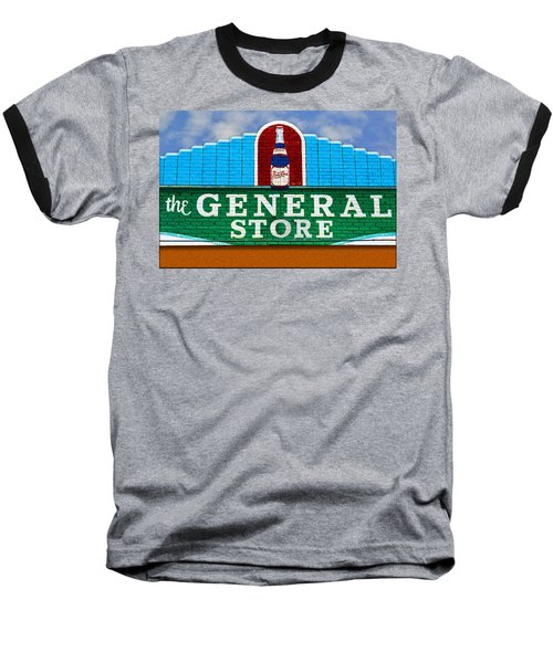 The General Store Baseball T-Shirt
