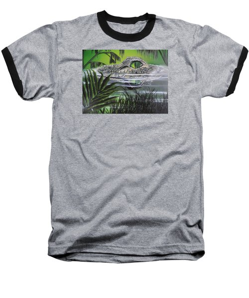 The Glades Baseball T-Shirt