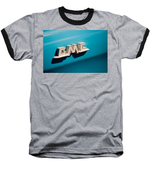 The Gmc Baseball T-Shirt